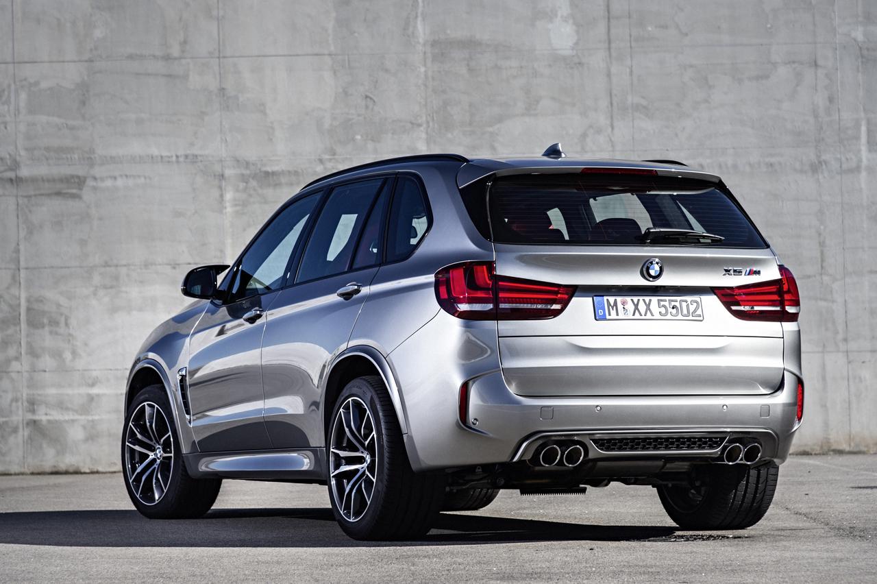 Foto de BMW X5 M y X6 M (2015) (5/22)