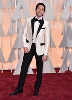 Adrien Brody, vaya cara de