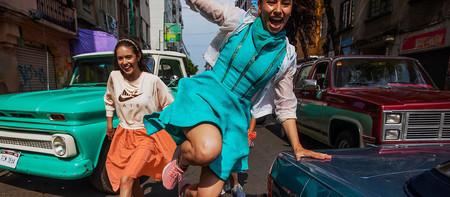 """Las deportistas siguen luchando por la igualdad y Nike las ayuda con su campaña mexicana """"Juntas Imparables"""""""
