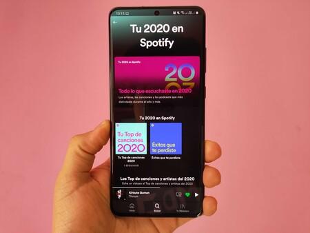 Spotify Wrapped 2020: así puedes saber lo que más escuchaste en el año, artistas, canciones y podcast favoritos