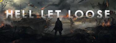 Hell Let Loose es un shooter bélico realista que te hará vivir la crudeza de la guerra: lo hemos jugado y es desafiante y muy complejo