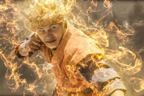 De Batman a Goku: 12 fan films alucinantes que no tienen nada que envidiar a las películas de Hollywood