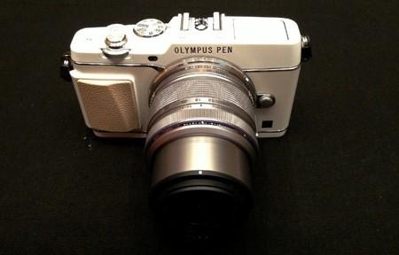Olympus E-P5, primeras impresiones