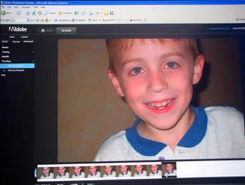 Adobe vuelve a mostrarnos la cara de su Photoshop Express