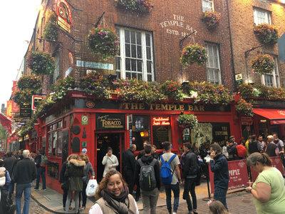 Guía práctica para aprovechar un viaje a Dublín. Visitas imprescindibles en un viaje de 4 días