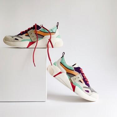 Lacoste, New Balance, PUMA, Converse y muchas marcas más para aprovechar los descuentos en zapatillas de la semana de internet de El Corte Inglés