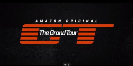 The Grand Tour llega el 18 de noviembre, mira el trailer