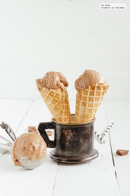 Paseo por la gastronomía de la red: helados caseros para disfrutar en verano