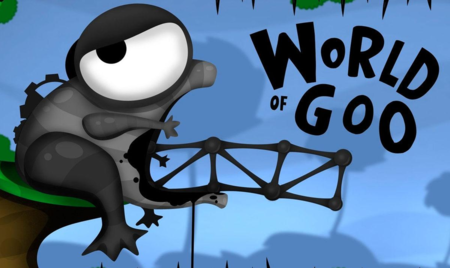 World of Goo ya se puede descargar gratis en la Epic Games Store y dentro de dos semanas Stories Untold