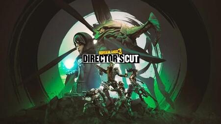 Misiones, un poderoso jefe final, tarjetas y mucho más llegará a Borderlands 3 en marzo con el DLC Director's Cut