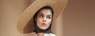 Inés Domecq, una de las mujeres más elegantes de España, lanza su primera colección de moda con Coosy y es muy top