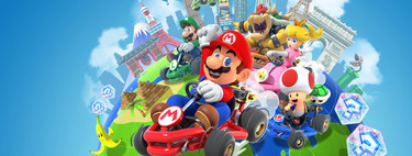 Los juegos móviles de Nintendo ya superan los mil millones de dólares en ingresos, y no es gracias a Super Mario
