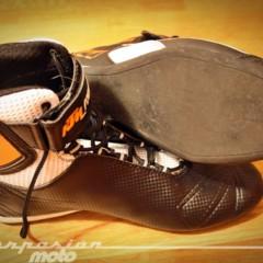 Foto 9 de 14 de la galería alpinestars-fastlane-air-shoe-prueba-de-calzado-urbano-deportivo en Motorpasion Moto