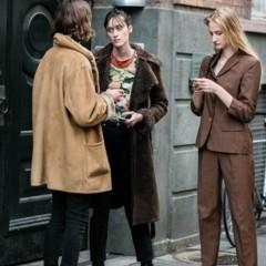 Foto 3 de 11 de la galería looks-con-marron en Trendencias