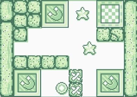 El juego Gentlemen...Ricochet Mini! lleva la magia retro de Game Boy a iOS