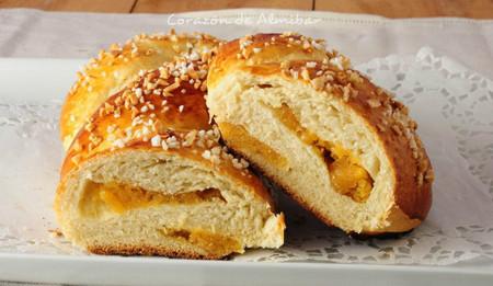 Pan de Reyes