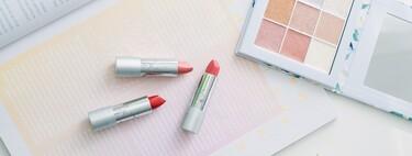 La firma de belleza que todos seguimos en Instagram por su preciosa estética acaba de lanzar su primera colección de maquillaje
