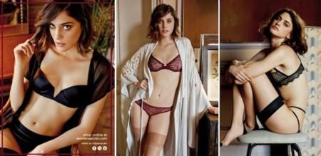 Colección Women'Secret Otoño 2013: lencería que los dejará sin aire (¡y bien de precio!)