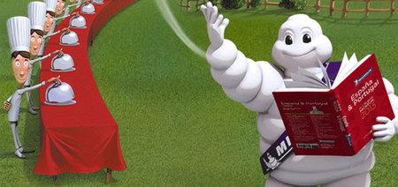 Guía Michelin 2013 España y Portugal