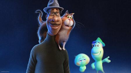 Por qué no te puedes perder 'Soul', la película de Pixar ganadora del Oscar 2021 a Mejor Película de Animación
