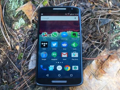 Moto X Play comienza actualización a Marshmallow en México