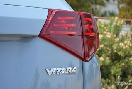 Suzuki Vitara Glx 11