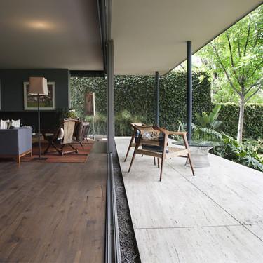Puertas abiertas: la casa Cáucaso en México, nuevo proyecto de la firma italiana Listone Giordano