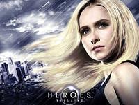La NBC despide a dos productores de Heroes