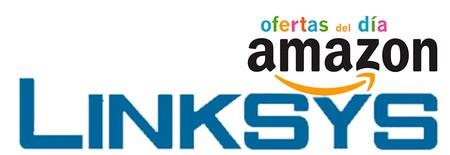 6 ofertas del día en Amazon en productos Linksys