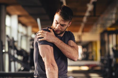 Así puedes prevenir las lesiones en el manguito rotador del hombro