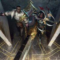 League of Legends: Wild Rift: todas las misiones y recompensas del evento Centinelas de la Luz