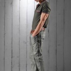 Foto 8 de 23 de la galería lookbook-primaveral-love-moschino-men-primavera-verano-2011 en Trendencias Hombre