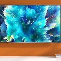Este Smart TV Xiaomi de 43 pulgadas, con resolución 4K y Android, se controla con la voz y hoy tiene 95 euros de descuento