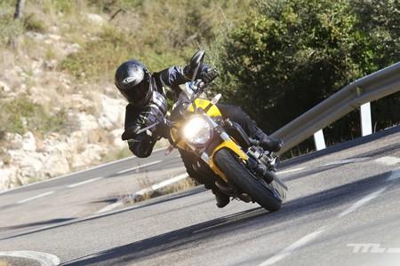 Ducati Monster 821 017