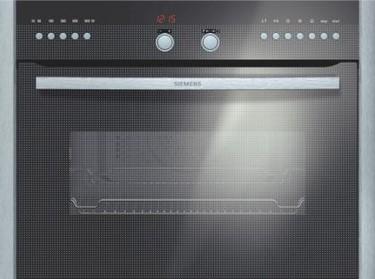 Minielectrodomésticos: Horno compacto más microondas s-line
