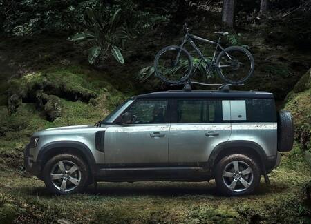 Land Rover Defender 130: La nueva versión de tres filas que recibirá una importante extensión en su longitud