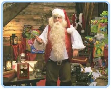 Sorprende a los niños con un vídeo de Papa Noël o los Reyes Magos