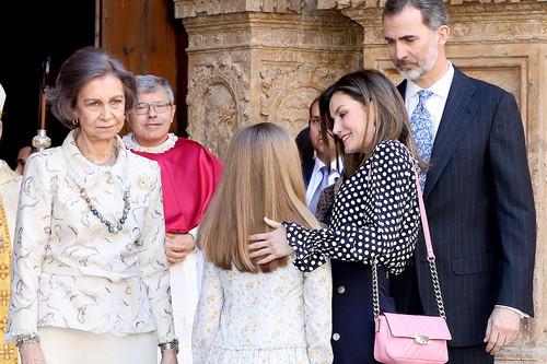 Así ha dado la vuelta al mundo la noticia del vídeo de Doña Letizia y Doña Sofía
