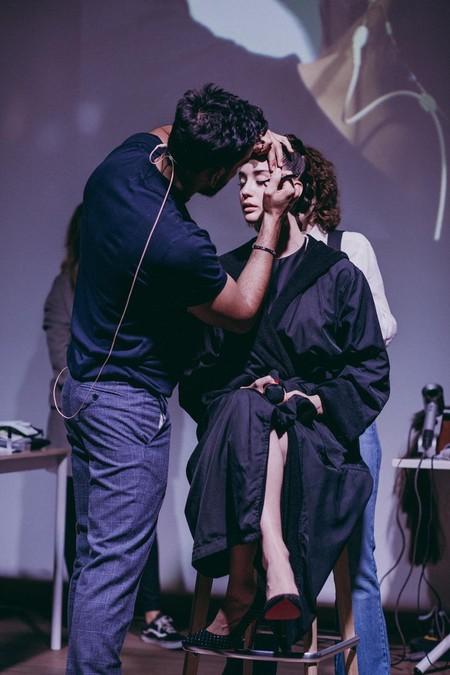 como conseguir maquillaje maria pedraza