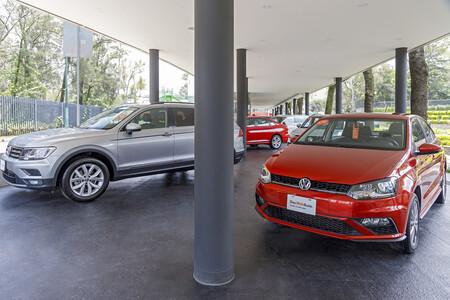 Volkswagen City Store Cresta 4
