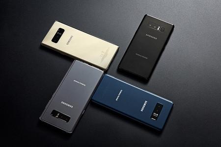 Si tienes un Samsung Galaxy con root y Android Nougat, ya puedes instalar las apps del Note 8