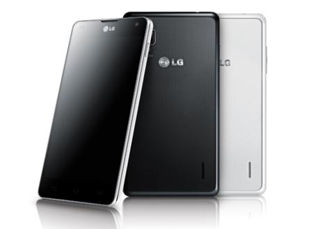LG nos pone los dientes largos con tres nuevos vídeos del Optimus G