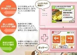 Nintendo y su nuevo libro de cocina electrónico