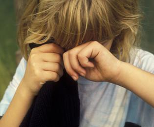 Las cifras del maltrato infantil