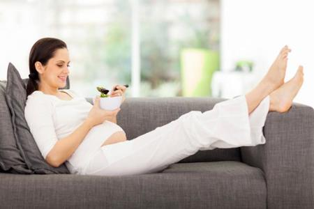Vitamina E, nutriente clave en embarazadas y menores de dos años