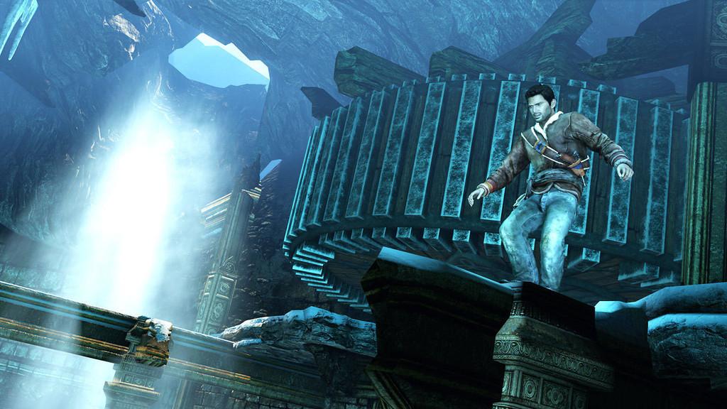 Foto de Uncharted 2 nuevas fotos (6/28)
