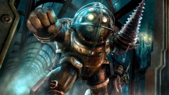 Bioshockhero Hero