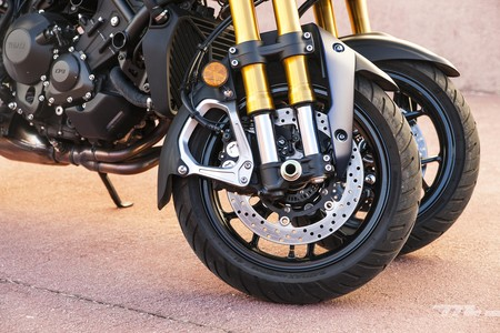 Yamaha Niken Gt 2019 Prueba 028