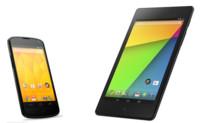 Nexus 4 y Nexus 7 LTE también reciben hoy Android 4.4.1. Disponible el código fuente en AOSP