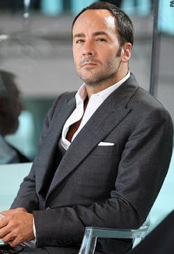 007 vestirá de Tom Ford Menswear